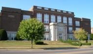 Greenfield McClain High School