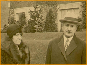 Edward Lee McClain And Wife