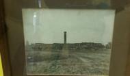 Early McClain Football Field