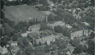 1958 McClain HS Aerial