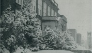 1958 Snow Fall