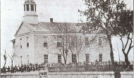 Greenfield Academy 1871-1884