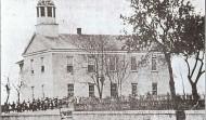 Greenfield Academy 1871-1884