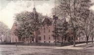 Old Greenfield Central School