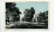 Greenfield Ohio Street Scene