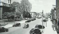 Uptown Greenfield Street Scene
