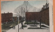 Greenfield Ohio City Hall